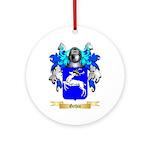 Gethin Ornament (Round)
