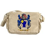 Getchell Messenger Bag