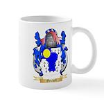 Getchell Mug