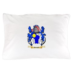 Getchell Pillow Case