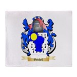 Getchell Throw Blanket