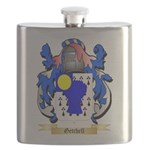 Getchell Flask