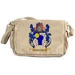 Getchel Messenger Bag