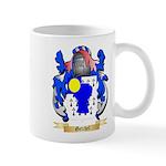 Getchel Mug