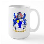 Getchel Large Mug