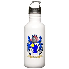 Getchel Stainless Water Bottle 1.0L