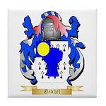 Getchel Tile Coaster