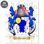 Getchel Puzzle