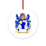 Getchel Ornament (Round)