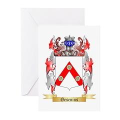 Gesenius Greeting Cards (Pk of 10)