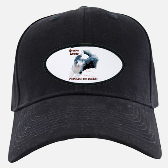 Beardie Agility 2 Baseball Hat