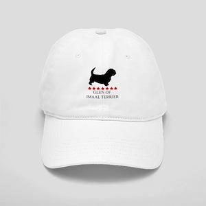 Glen Of Imaal Terrier (red st Cap