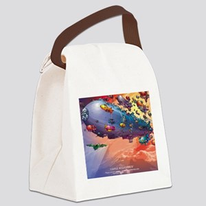 Color Castle Wulfenbach Canvas Lunch Bag