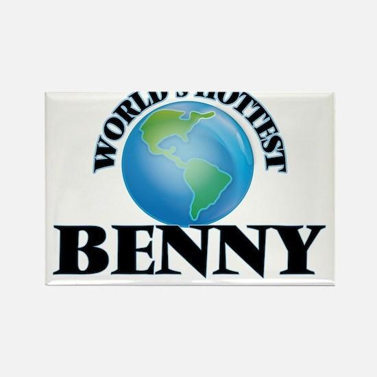 World's Hottest Benny Magnets