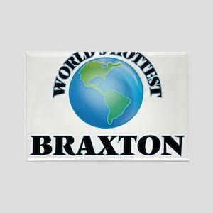 World's Hottest Braxton Magnets