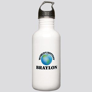 World's Hottest Braylo Stainless Water Bottle 1.0L