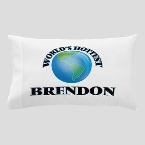 World's Hottest Brendon Pillow Case