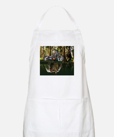 Native Reflections Apron