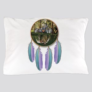 Native Reflections Pillow Case