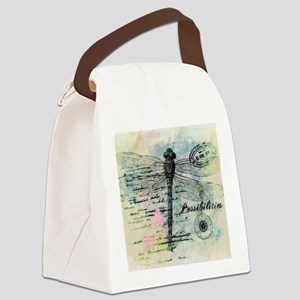 Possibilities Canvas Lunch Bag