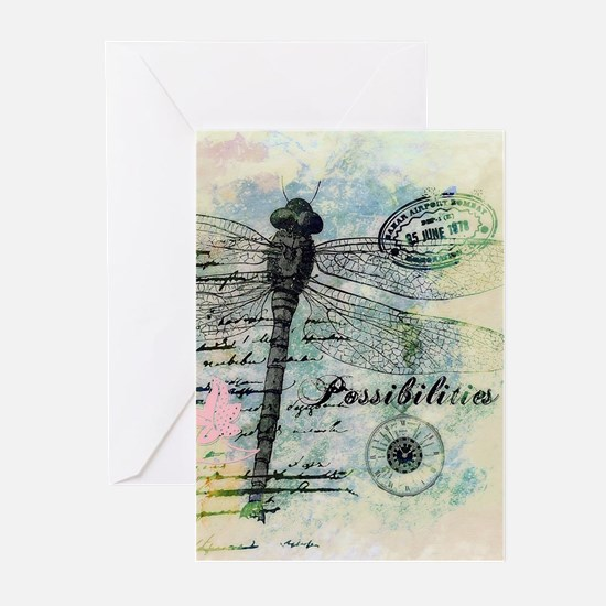 Possibilities Greeting Cards
