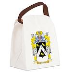 Gervase Canvas Lunch Bag