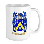 Gervais Large Mug