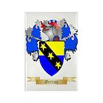Gertzog Rectangle Magnet (10 pack)