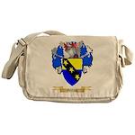 Gertzog Messenger Bag