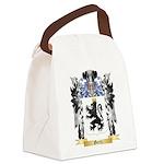 Gertz Canvas Lunch Bag