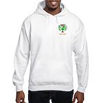 Gerty Hooded Sweatshirt