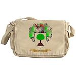 Gerty Messenger Bag