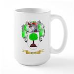 Gerty Large Mug