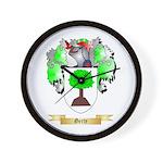 Gerty Wall Clock