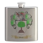 Gerty Flask