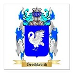 Gershkevich Square Car Magnet 3