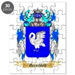 Gerschfeld Puzzle