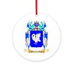Gerschenfus Ornament (Round)