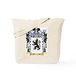 Gerritzen Tote Bag