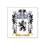 Gerritsma Square Sticker 3