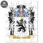 Gerritsen Puzzle