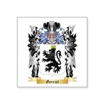 Gerriet Square Sticker 3