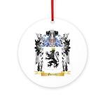 Gerretz Ornament (Round)