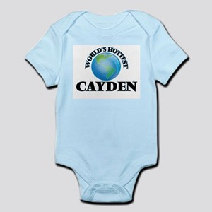 World's Hottest Cayden Body Suit