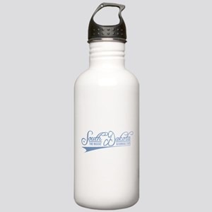 South Dakota State of Mine Water Bottle