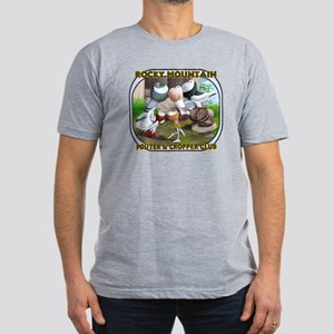 Rocky Mountain Club T-Shirt