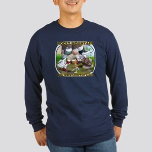 Rocky Mountain Club Long Sleeve T-Shirt