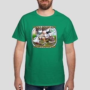 Rocky Mountain Club T-Shirt