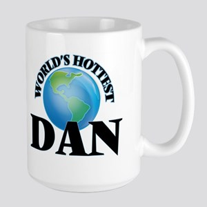 World's Hottest Dan Mugs