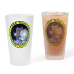 FR Drinking Glass